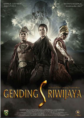 VIDEO FILM GENDING SRIWIJAYA DOWNLOAD