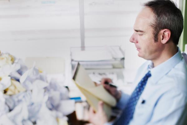 Pekerjaan Paling Membuat Stress di USA