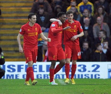 Sturridge: Liverpool Klub Terbesar di Inggris
