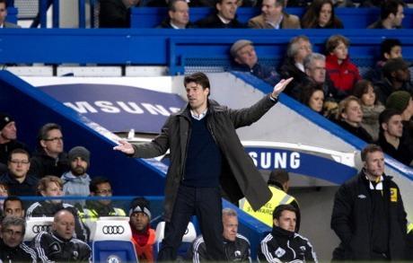 Kemenangan Spesial Swansea atas Chelsea