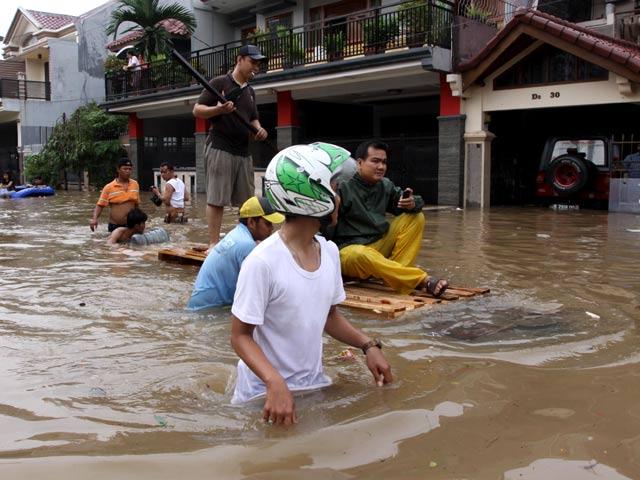 Essay Bahasa Indonesia Tentang Banjir