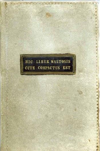 Buku Kulit Manusia