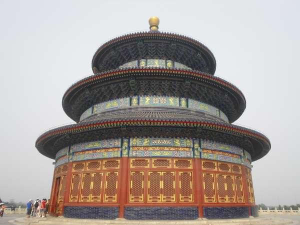 Landmark Paling Menakjubkan di Asia