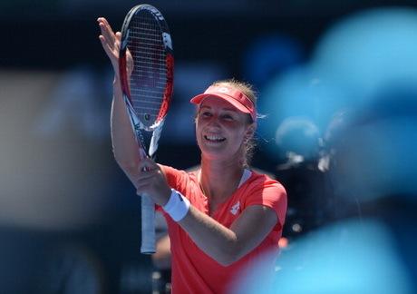 Ekaterina Makarova Will Face Maria Sharapova Back