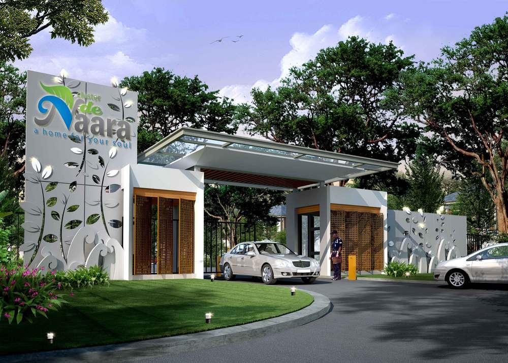 Jakarta -Sinar Mas Land melalui BSD City kembali menawarkan kluster