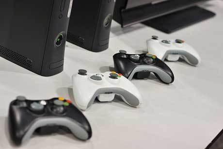 Xbox 360 Already Starting Abandoned ?