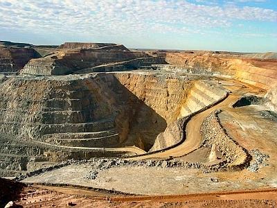http://zonahitamdunia.blogspot.com - 10 Lokasi Penambangan Emas Terbesar di Dunia
