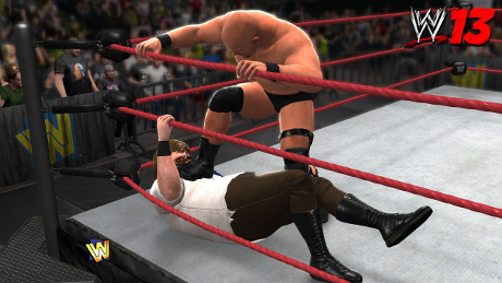 Bankrupt THQ, WWE Smackdown! Tilled Take-Two