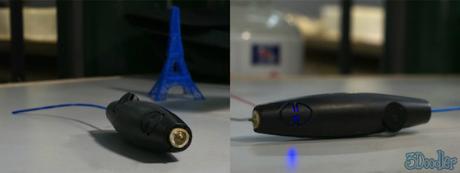 Printer 3D Berwujud Pulpen Diklaim Pertama di Dunia