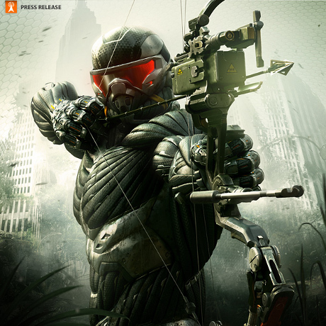 'Graphic Crysis 3 Far More Cool Than PS4 Game Anywhere'
