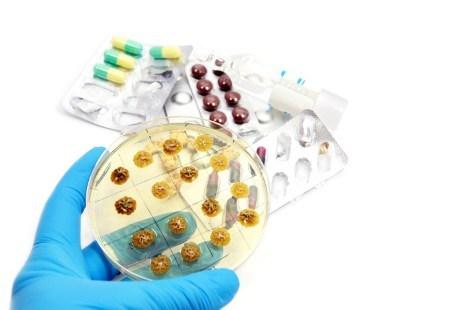 Obat Anti Bakteri Paling Ampuh