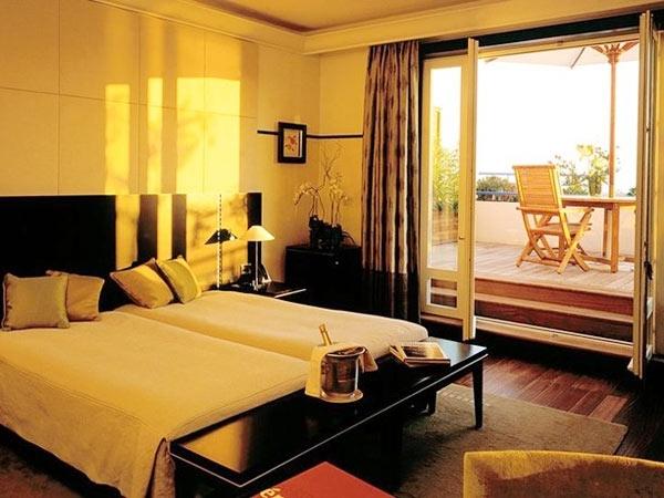 Hotel-Hotel ini punya Kamar Paling Mahal di Dunia