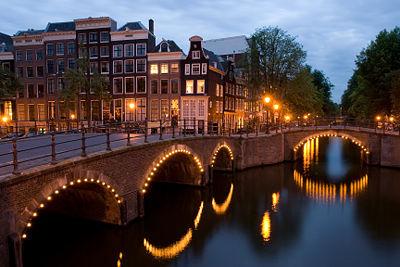 Kota-Kota Paling Fotogenik di Eropa