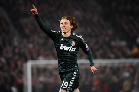 Luka Modric Beri Perbedaan untuk Madrid