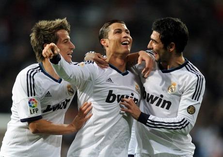 Madrid Memang Layak Menang