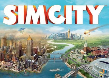 SimCity Is Under Troubled, EA Offering Free Games