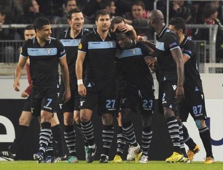 {focus_keyword} Jelang Liga Europa Lazio Belajar dari Milan-Barca lazioisi