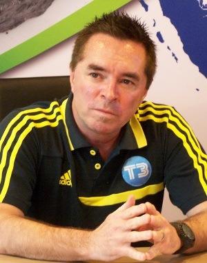 Terobosan Baru Pembinaan Sepakbola Usia Dini Dimulai di Kalteng