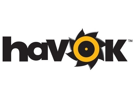 Physic-Making Game Engine Newest Havox More 'Real'