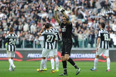 Jika Bisa Lewati Bayern, Juventus Akan Juara