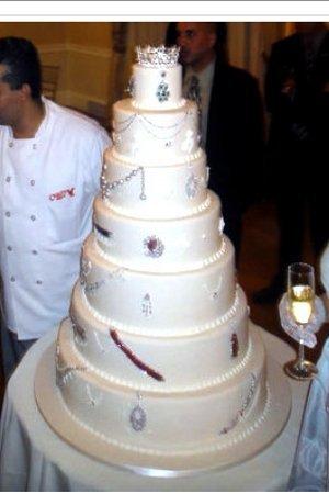 kaskus-forum.blogspot.com - 4 Kue Termahal di Dunia yang Harganya Sampai Milyaran