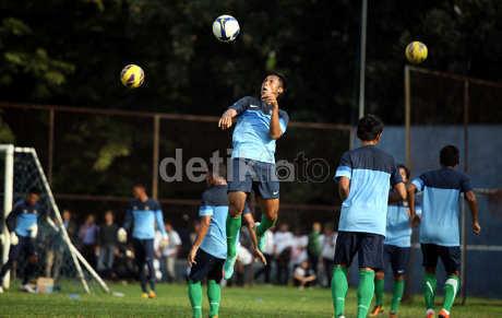 Indonesia vs Arab Saudi, Tiket Termurah Rp 50.000