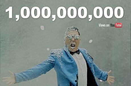 YouTube Dikunjungi 1 Miliar Orang per Bulan