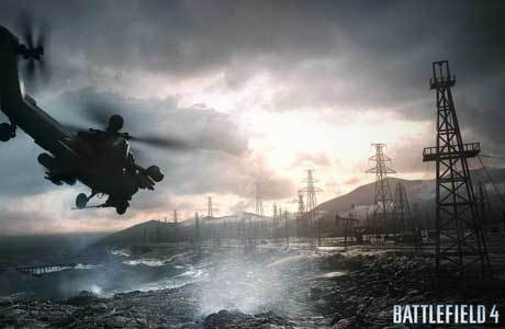 In Addition To The PC, Battlefield 4 Also 'Battle' On PlayStation 4