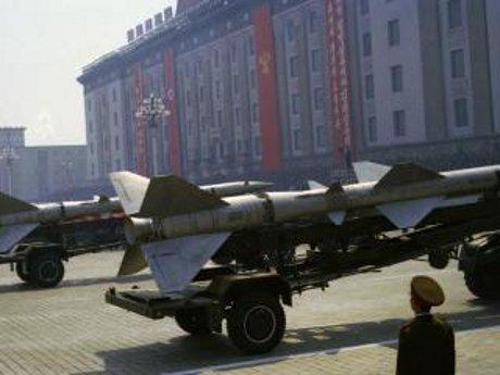Persiapan perang Korea Utara
