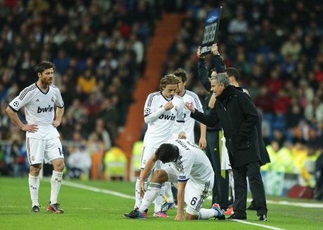Persaingan Madrid dan Barcelona Terlalu Dini Berakhir