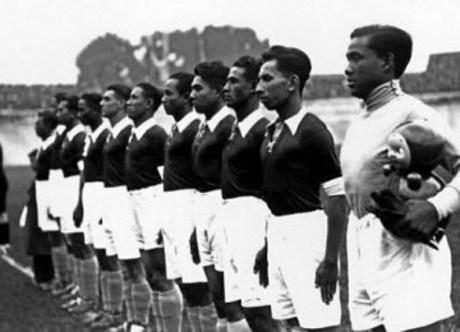 Sejarah PSSI (Bagian 7): PSSI Tak Antusias Ikut Piala Dunia 1938