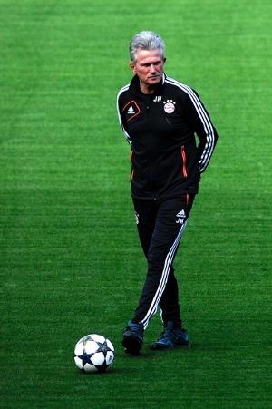 Bayern Yakin Bisa Bobol Gawang Barca di Camp Nou