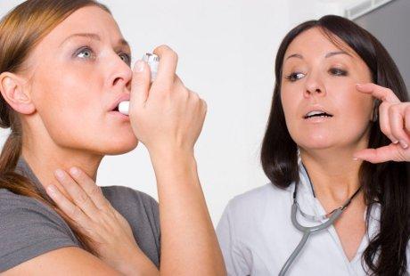 Tips pertolongan pertama saat asma kambuh