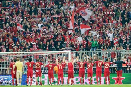 Di Jerman, Sepakbola Bukan Soal Uang Semata