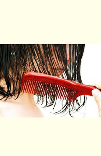 7 Cara Mengatasi Rambut Rontok