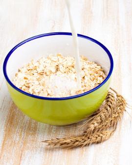 7 Bahaya Oatmeal Instant Bagi Kesehatan