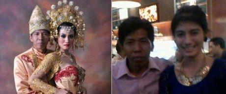 Foto Hot Skandal Artis Indonesia Terbaru 2013