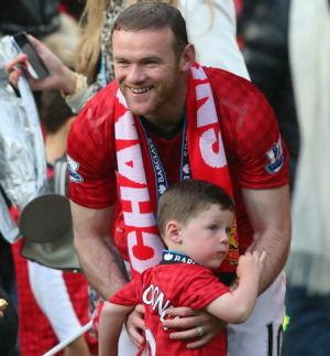 Ke Mana Rooney Akan Pindah?