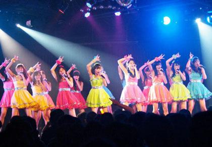 Mantap, Ini Dia Setlist Baru Untuk Generasi Ketiga JKT48!