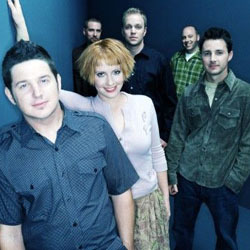 Sixpence None The Richer & Sugar Ray Tampil di Javarockinland 2013