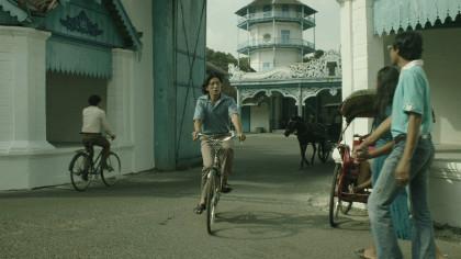 Yuk Intip Sedikit Adegan Film Jokowi