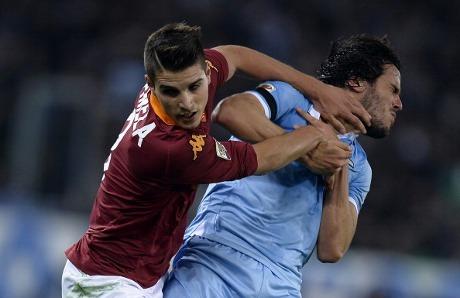 Roma vs Lazio, Kans Langsung Dapat Tiga di Satu Laga