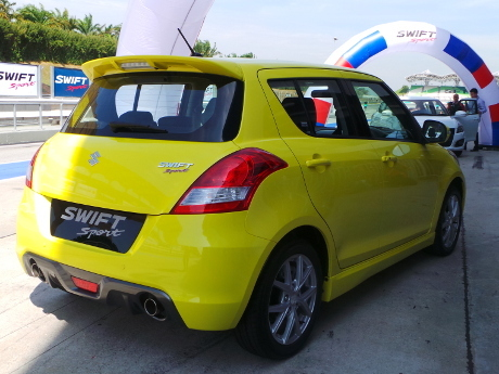 Suzuki Umc Surabaya