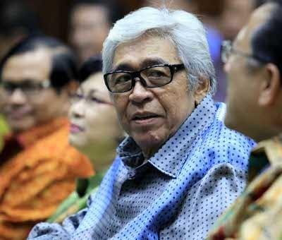 4 Nama Calon Ketua MPR Baru Sebagai Pengganti Taufiq Kiemas