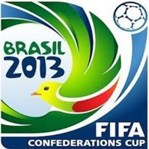 Jadwal Lengkap Piala Konfederasi 2013