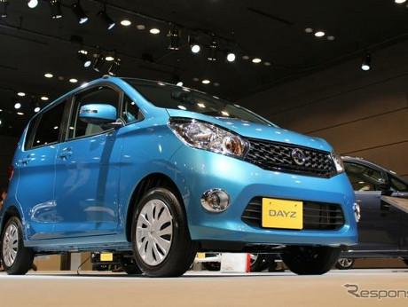 Mobil Kecil Nissan di Mata Desainer