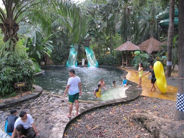 Byurr 6 Waterpark Di Jabodetabek Tebar Promo Liburan Sekolah