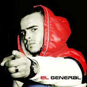 El General - Rais leBled