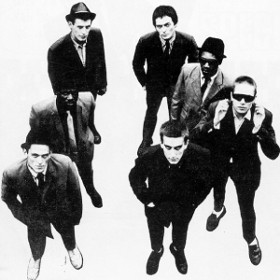 The Specials - Free Nelson Mandela