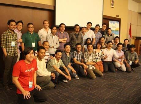 3 Kampiun StartUp Weekend Jakarta